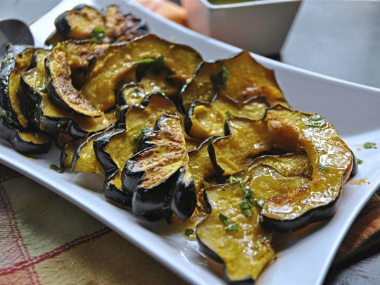 Celebrate apple season with easy cider recipes