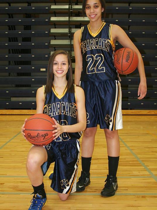 BCC girls hoops captains 2014-15.jpg