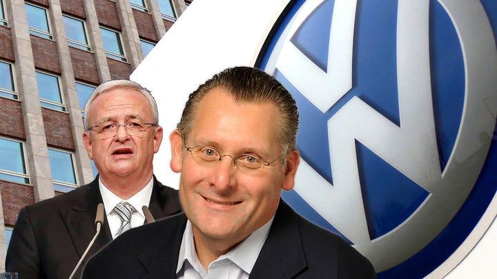 Podcast: Howes on VW's U.S. reckoning