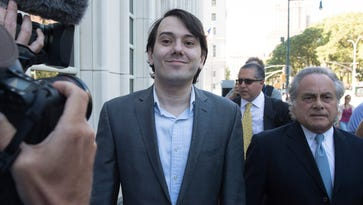 Lawyers depict Martin Shkreli as chronic liar or troubled genius as fraud trial nears end