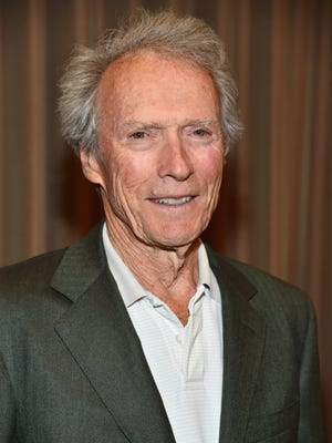 """Clint Eastwood will direct the upcoming """"Sully"""" Sullenberger biopic."""