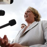 Roberta Kaplan, representing Campaign for Southern Equality and a lesbian couple, says HB 1523 is unconstitutional.