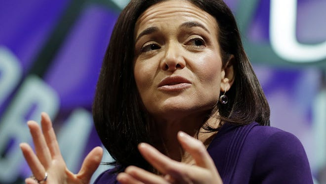 Sheryl Sandberg is chief operating officer of Facebook and sits on the board of the giant social network.