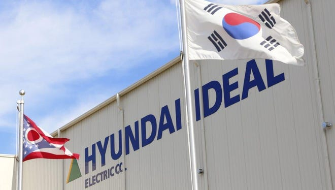 Hyundai Ideal Electric is facing additional layoffs,, leaving 40 members of the collective bargaining unit working at the plant after Dec. 2.