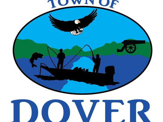 A new logo for the Town of Dover was unveiled during