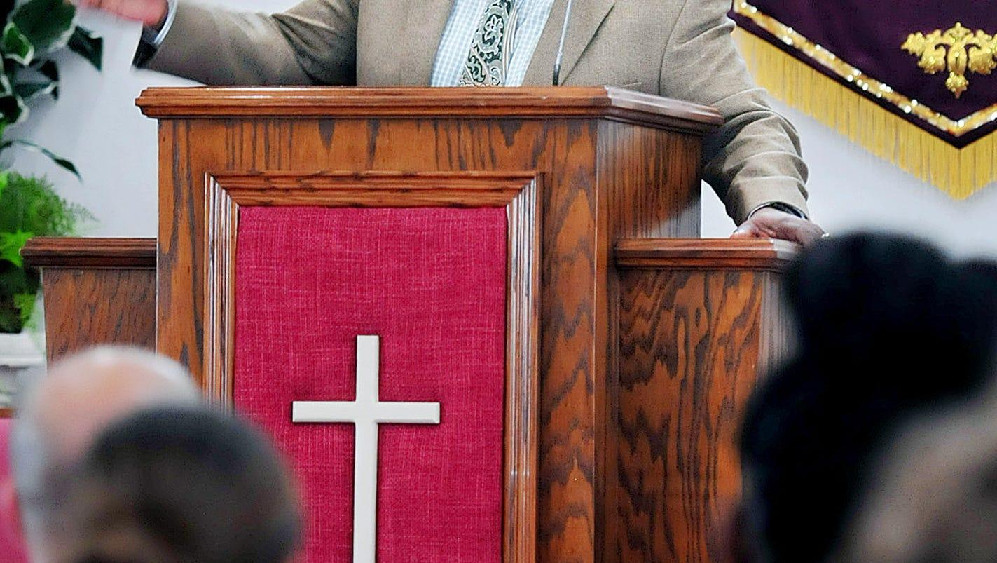 black jesus u0027 raises ire of pastors faith groups