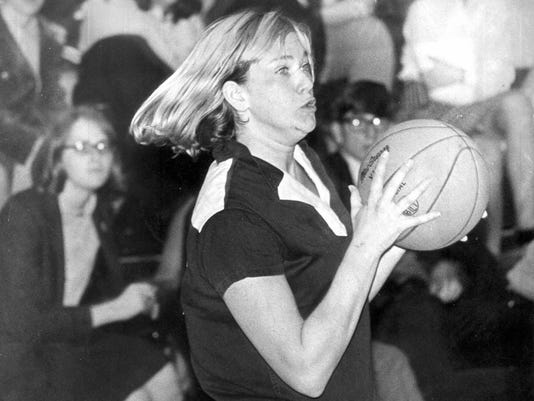 Shore's greatest girls basketball players: Part 1