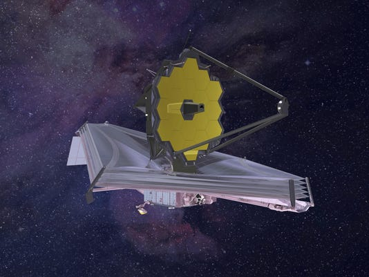 NASA Space Telescope