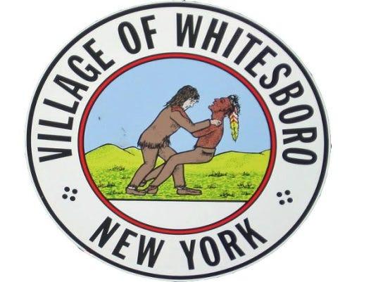Whitesboro seal