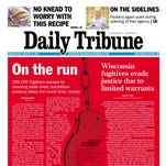 Daily Tribune (Wi.) (March 12, 2014)