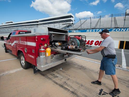 News: Speedway Fire Rescue