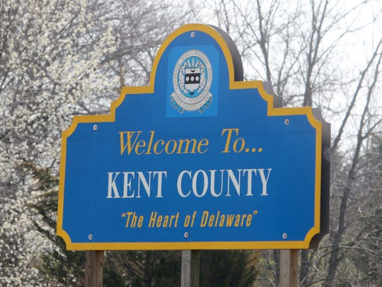 Kent County officials are stepping up their economic