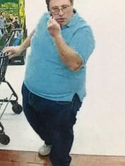 Springettsbury Township Police are seeking the identity of this man, suspectyed of a theft at the Wal-Mart, 2801 E. Market St., Springettsbury Township.