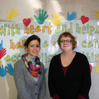 Ruth Kruger brings change locally, across the globe through volunteering