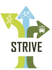 The Asheville Strive campaign kicks off May 11.