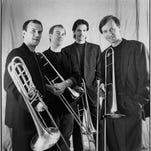 New York Trombone Conspiracy