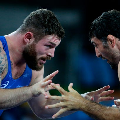 D'Amato: Provisor's loss adds to U.S. setback in Greco
