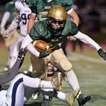 York Catholic unable to repeat as district champions, falling to Newport in title game