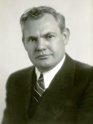 Bishop William C. Martin