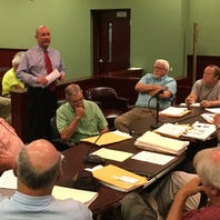 Comptroller official urges Houston County Commission to pass budget before Aug. 31 deadline