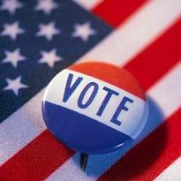 Dickson County election
