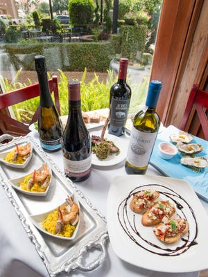 Skopelos at New World is gearing up for its second annual Wine, Spirit, and Food Festival on July 29. The restaurant was recently awarded its second consecutive Award of Excellence from Wine Spectator magazine.