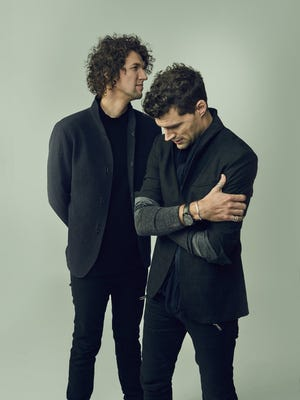 "For King & Country's single ""joy."" is available now."