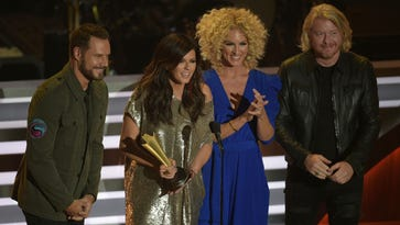 Keith Urban, Luke Bryan, more come out for 10th ACM Honors