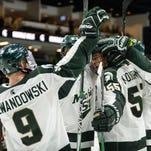 MSU hockey team has plenty of 'belief' – for good reason – heading into Big Ten tournament