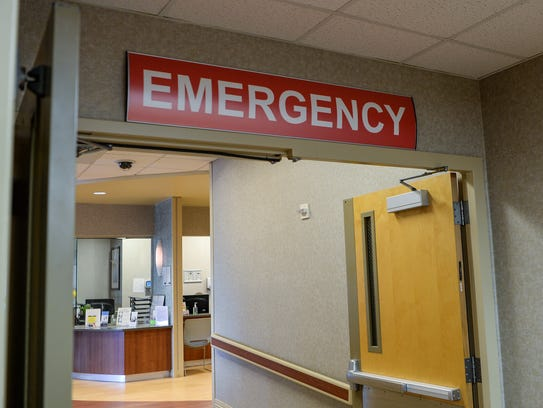 Anmed Health Emergency Room