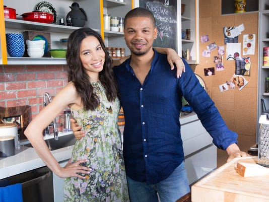 Jurnee and Jake Smollett
