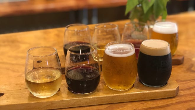 Today breweries and retailers large and small are owned and run by women, the author writes.