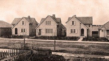 Story Walk: Bremerton's Housing Boom of 1918