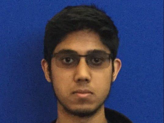 UC Merced stabbing suspect