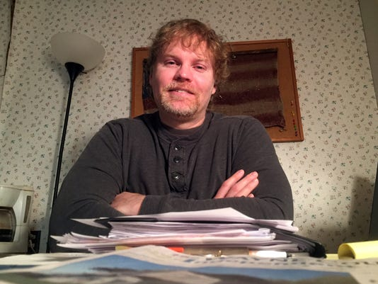 Wayne County Independent: Iowa man starts second newspaper in