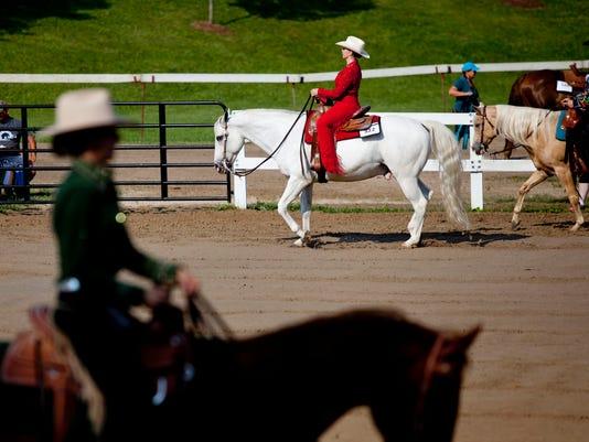 PTH0723 4H HORSE SHOW