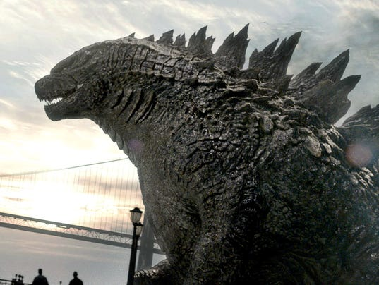 Godzilla still