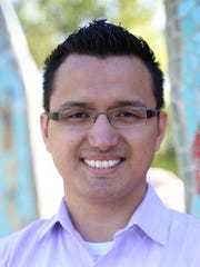 Cesar Bautista Sanchez