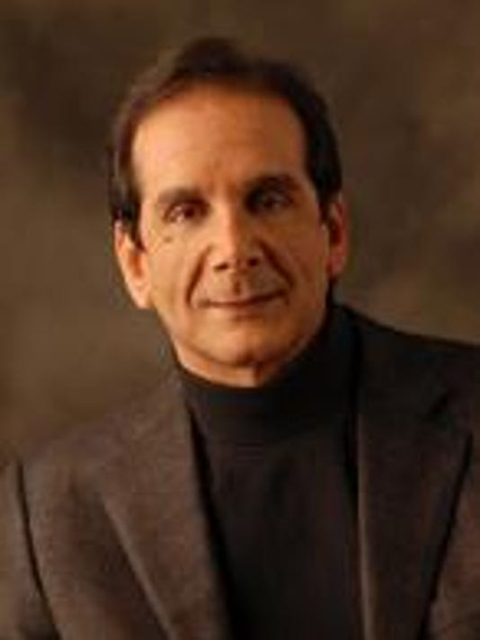 Krauthammer pic