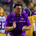 Where we stand on college football coaching hires and firings