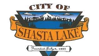 City of Shasta Lake logo