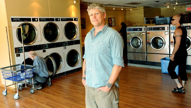 Sean McNeal, owner of of Bar of Soap, has had to close his business.