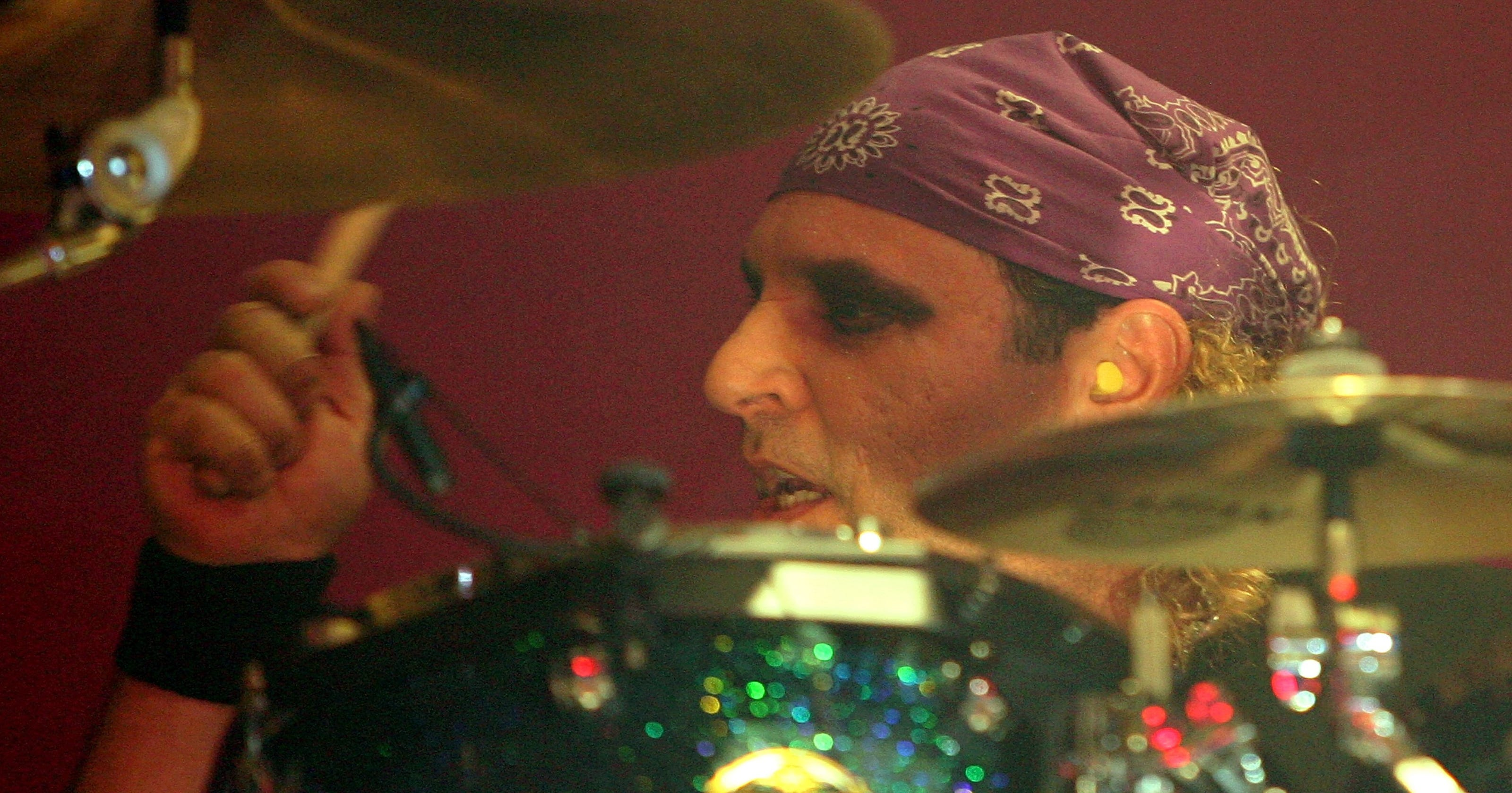 84d4b54cb4d Twisted Sister drummer dies of apparent heart attack at 55