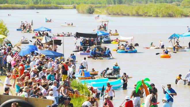 Raft the Rio 2012