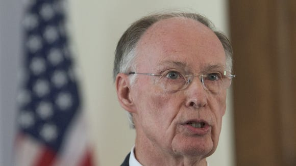 Gov. Robert Bentley has so far interviewed 20 potential replacements for U.S. Sen. Jeff Sessions.