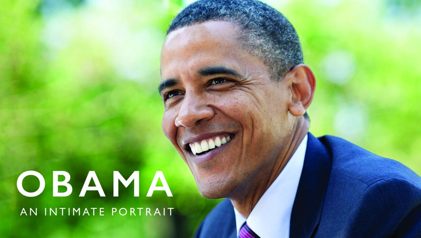 Obama's White House photographer shares his 'intimate portrait' in Dearborn