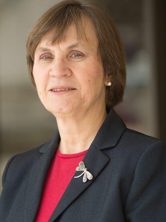 Beth Padgett