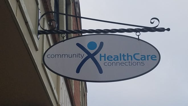 Community HealthCare Connections will close in Battle Creek in January 2017.