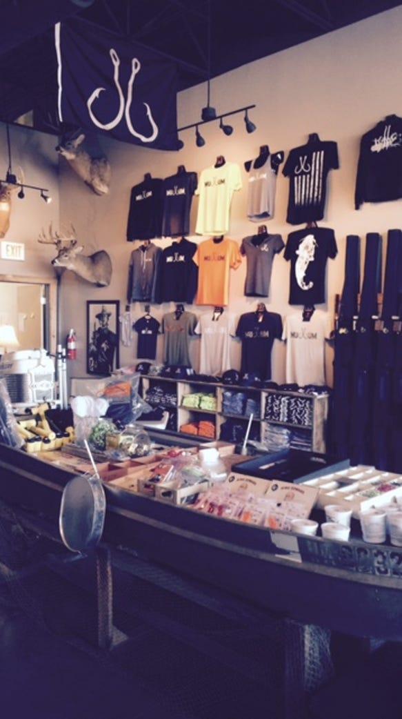 MudbuM Boys Supply Shack in Urbandale is now renting