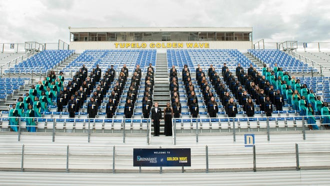 The Tupelo High School Band has been invited to play in President-elect Donald Trump's inauguration  parade next month in Washington, D.C. But the band needs to raise thousands in less than three weeks to make the trip.